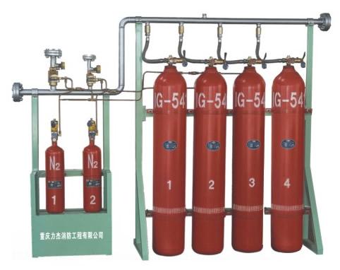 三种液体混合的装置结构图